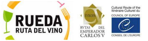 Logos de las rutas colaboradoras - Destino Castilla y León