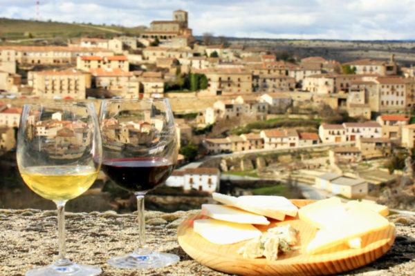 VI Feria del Vino y el Queso Villa de Sepúlveda