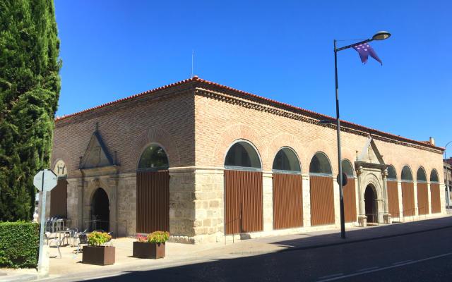 Reales Carnicerías de Medina del Campo - Destino Castilla y León