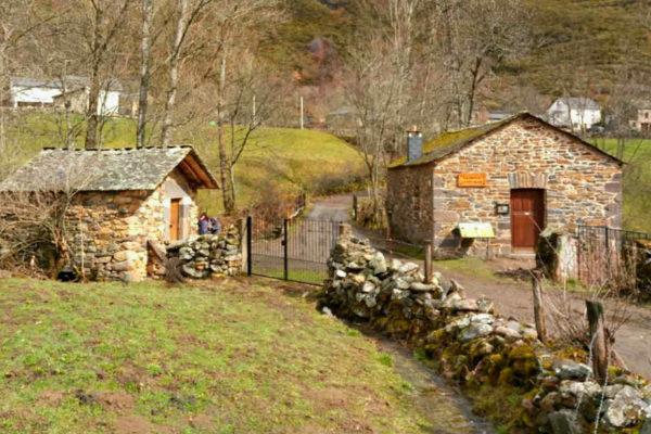 Mantequería artesanal de Sosas de Laciana - Imagen de Casas Rurales Bierzo Alto