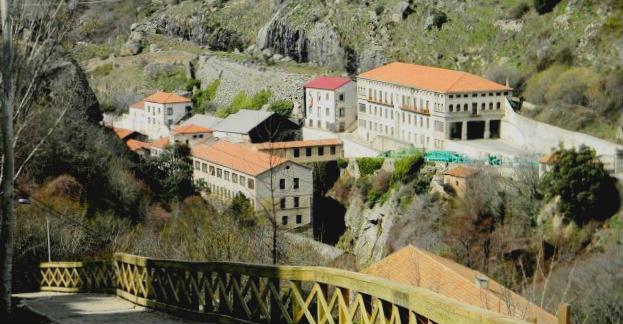 Ruta por las Fábricas textiles de Béjar