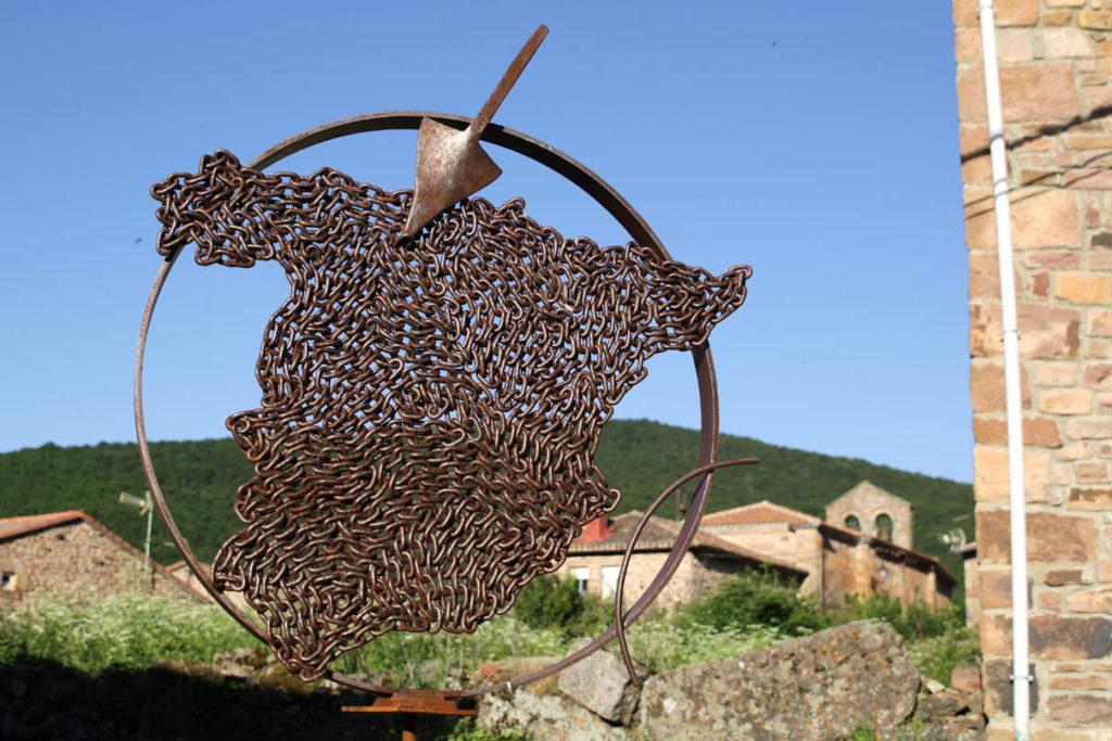Brañosera, el primer fuero de España - Imagen de Brañosera.com