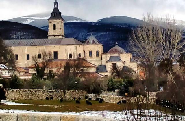 Rascafría, en el Camino de Madrid - Imagen de Destino y Sabor