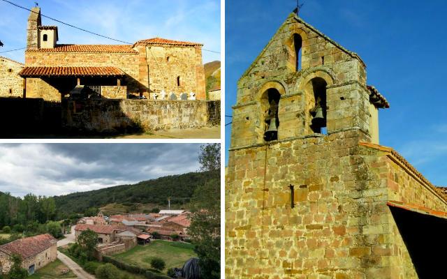 San Martín de Parapertú - Destino Castilla y León