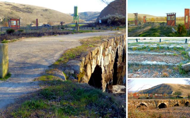 Centro de interpretación de las calzadas romanas - Destino Castilla y León