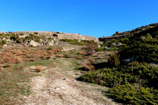 Subida al Castro de Ulaca - Destino Castilla y León