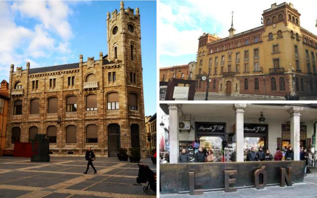 Plaza de la Regla - Destino Castilla y León