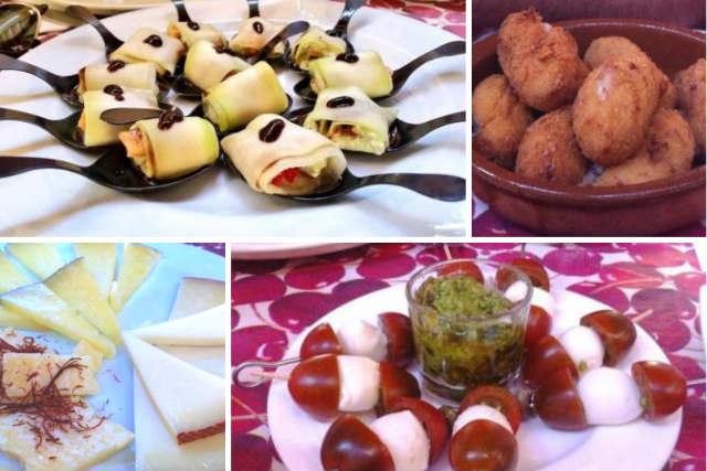 Gastronomía de Kilómetro cero en Los Sabinares del Arlanza - Destino Castilla y León