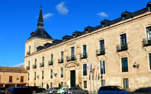 Lerma, corte ducal barroca del siglo XVII - Destino Castilla y León