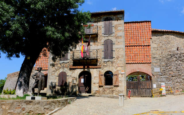 Plaza de Toros de Béjar - Destino Castilla y León