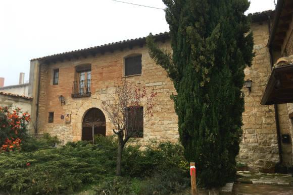 Casa Rural en Trigueros del Valle - Destino Castilla y León