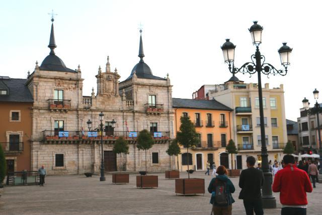 Ayuntamiento de Ponferrada - Destino Castilla y León