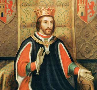 Alfonso XI, el rey castellano que inicia las ferias y fiestas de Toro