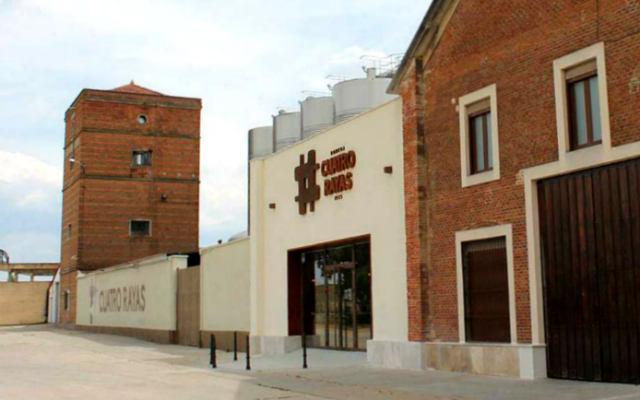Bodega Cooperativa de La Seca - Imagen de Bodeboca