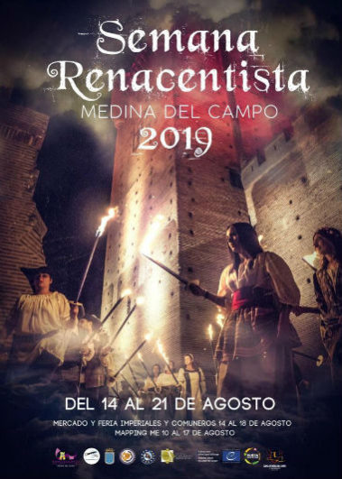 Semana Renacentista 2019