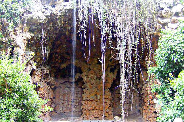 Cascada del Campo Grande - Imagen Wikipedia