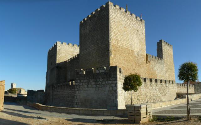 Ruta por los Castillos de Valladolid