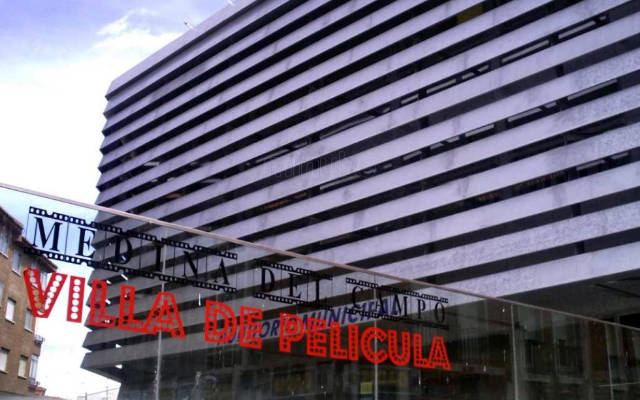 Centro Auditorio Municipal de Medina del Campo - Imagen de