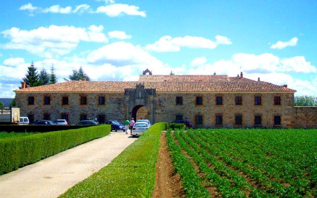Convento de Santa Clara - Imagen de Wikipedia