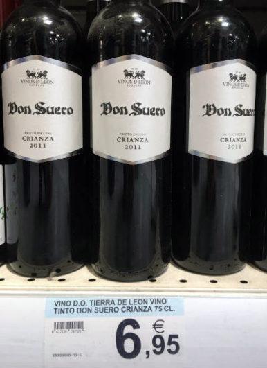 vinos por menos de 10 euros