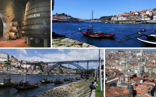 Enoturismo en la DOG Oporto - Destino y Sabor
