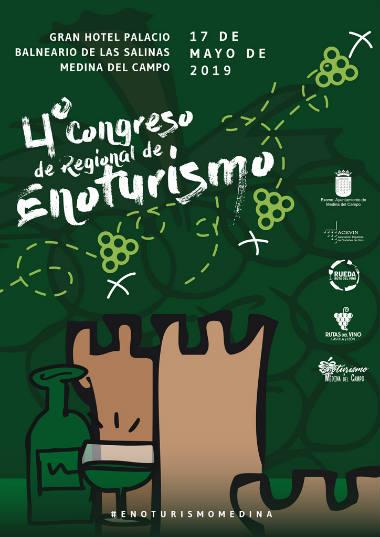 Congreso de Enoturismo de Medina del Campo