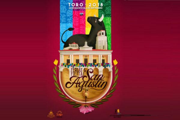 Ferias y Fiestas de Toro 2018