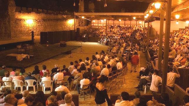 Festival de Teatro Olmedo Clasico - Imagen de abc