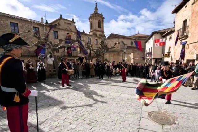 Fiesta de los jefes - Imagen de Paco Huertas