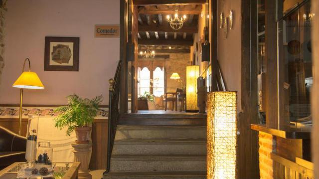 Hotel Posada de Turismo Rural Artesa