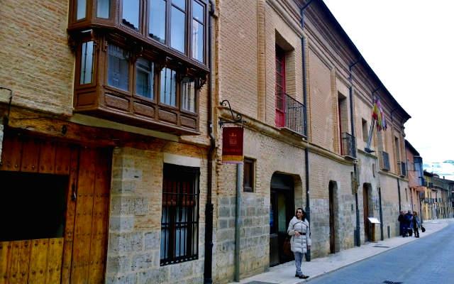Hotel restaurante Rejadorada de Toro - Imagen de ParaIncarElDiente