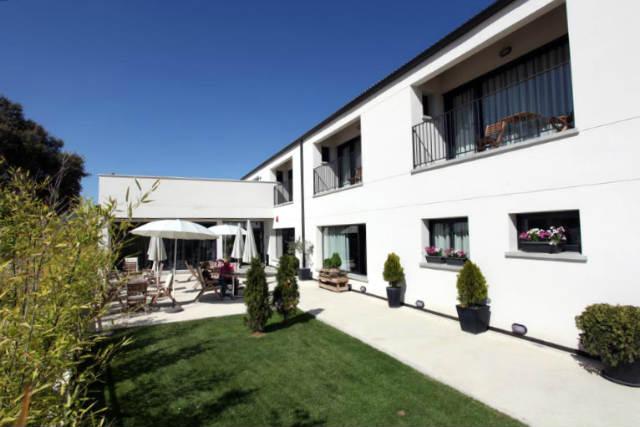 Hotel rural el Hotelito de Navaluenga - Imagen del Hotel