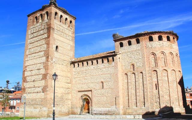 Iglesia de San Juan de Mojados - Imagen de Mapio