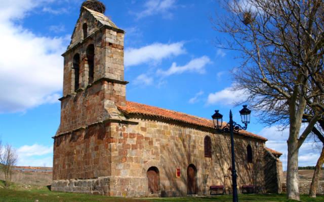 Segunda ruta por el Románico Palentino - Destino Castilla y León