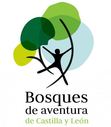 Logo de los Bosques de Aventuras