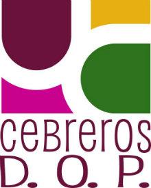 Denominaciones de Origen de Castilla y León III - Logotipo Denominación de Origen Protegida Cebreros