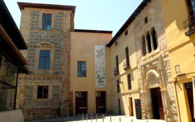 Palacio del Conde Luna - Imagen de Wikipedia