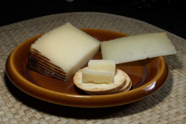 Queso Zamorano - Imagen de Wikipedia