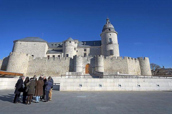 Ruta de los Castillos de Valladolid - Parte I