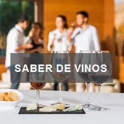 Aprendiendo de vinos