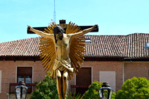 Semana Santa en Rueda