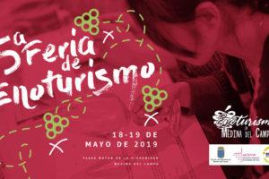 Feria de Enoturismo en Medina del Campo