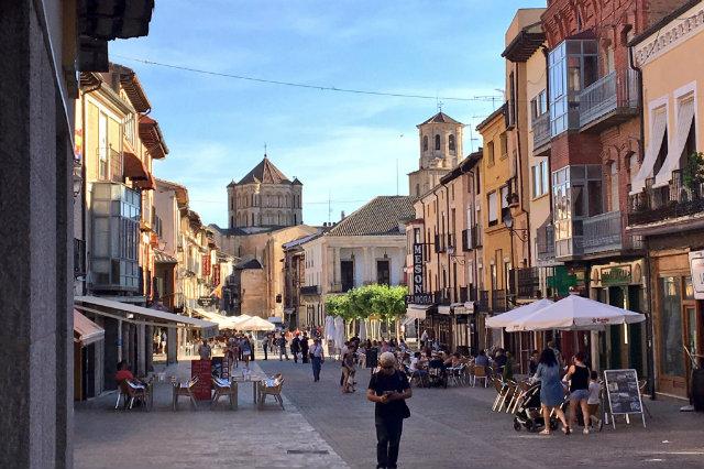 Visita Guiada a la Ciudad de Toro - Zamora