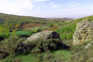 Sierra de Atapuerca, en Burgos - Destino Castilla y León