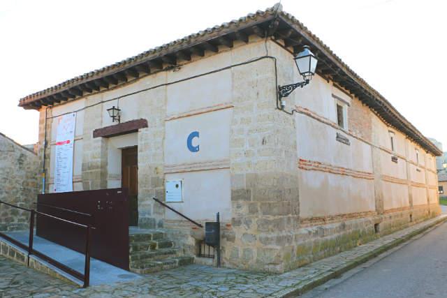 Pósito Real de Ampudia - Destino Castilla y León