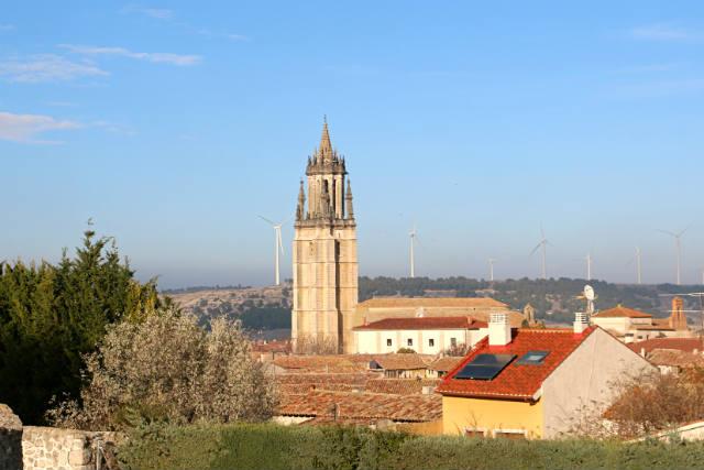Torre companario