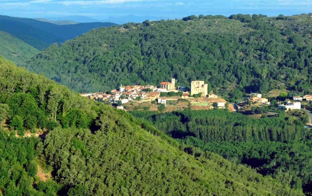 Conjuntos históricos de Salamanca