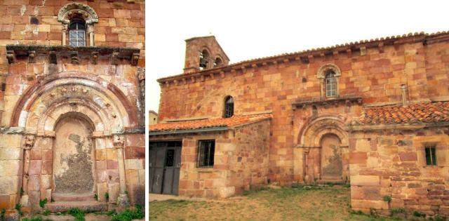 Iglesia de Brañosera - Destino Castilla y León