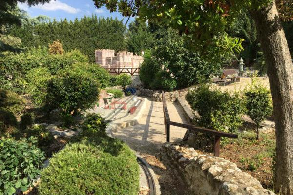 Parque Pasión Mudéjar de Olmedo - Destino Castilla y León