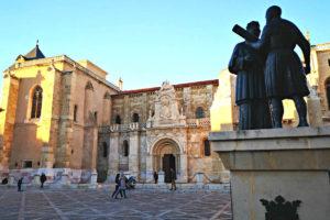 Visitar León en primavera - Destino Castilla y León